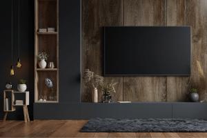 draadloze tv