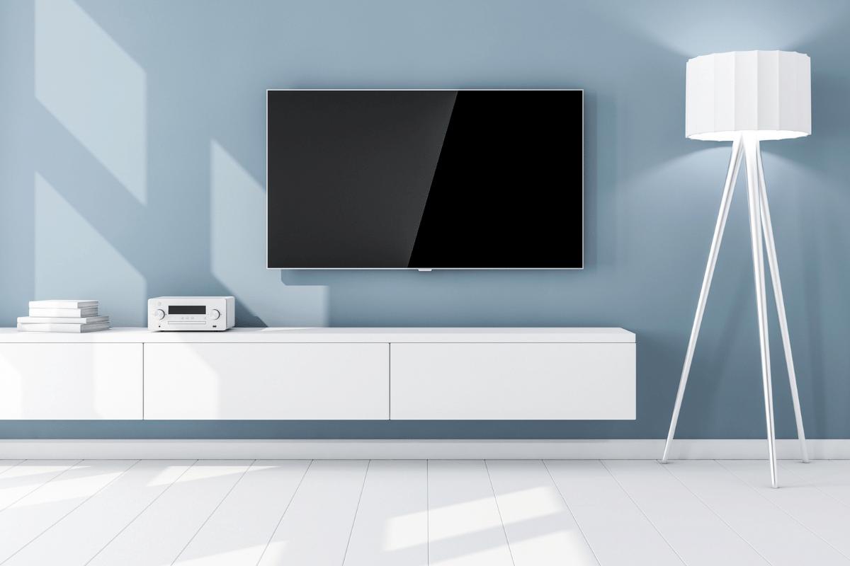 tv kabels wegwerken